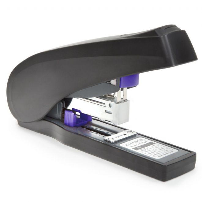 RAPESCO HEAVY DUTY POWER ASSISTED STAPLER 90 SHEET X5-90ps - 923/8-12mm 24/6mm